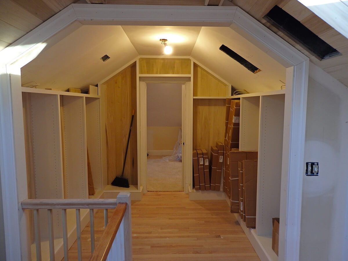 02 attic library-unfinished