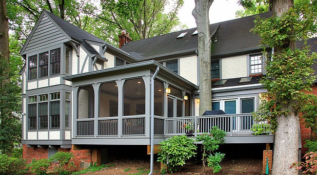 return on investment-home remodeling-chevy chase md