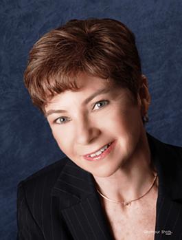 Nancy Colbert, ASID Designer of Distinction