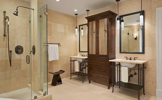 Bathroom Design Remodeling Portfolio Gilday Renovations - Bathroom remodeling silver spring md