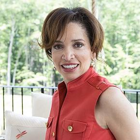 Lorna Gross-Bryant, ASID Designer of Distinction