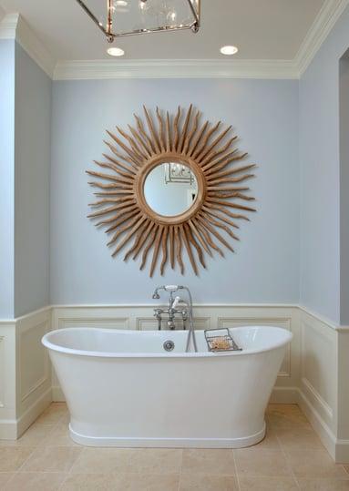 Sunny Master Bath