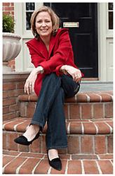 Andrea Houck, Interior Designer