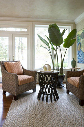 porch design by Lorna Gross-Bryant
