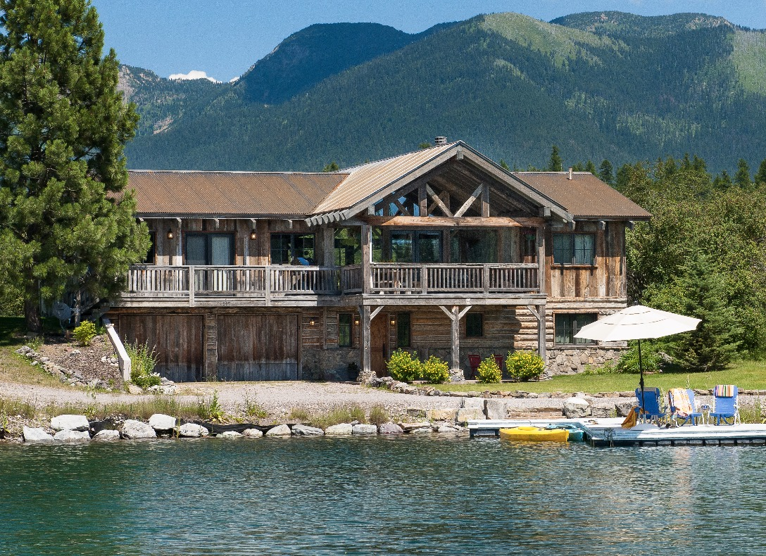 Montana Vacation Retreat
