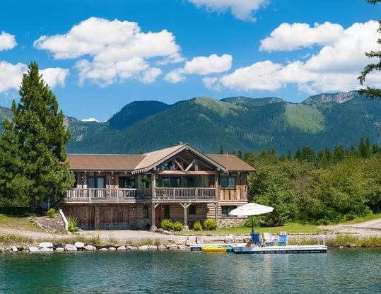 Montana Whole House Renovation