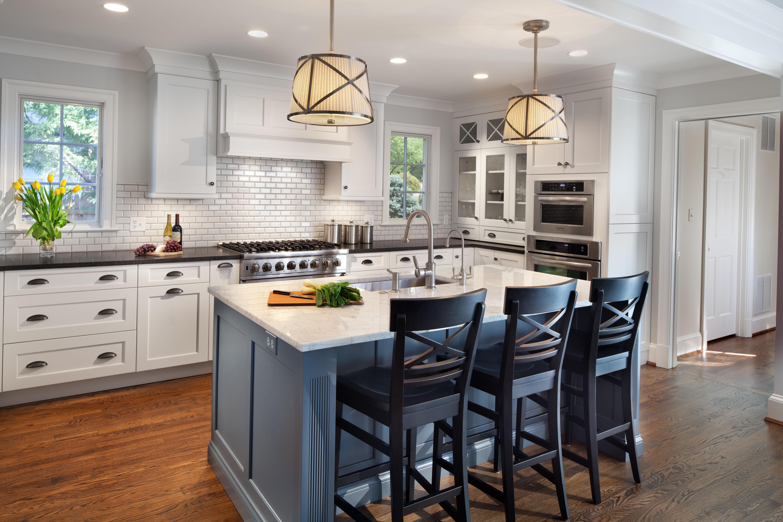 expert kitchen design resolves kitchen layout problems