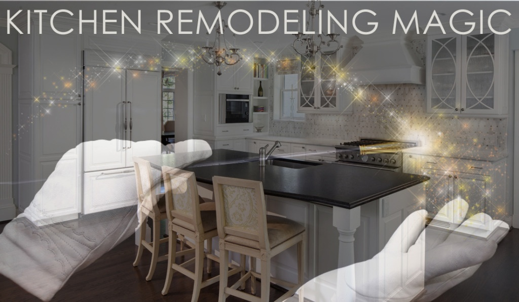 kitchen remodeling realities