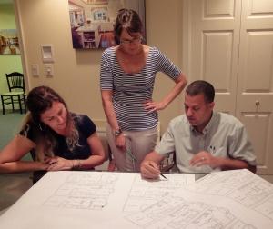 kitchen design and planning