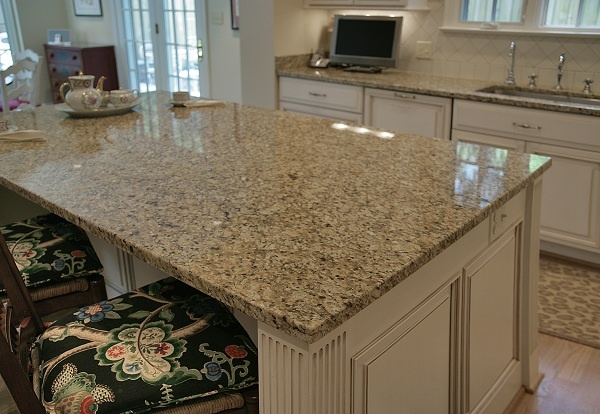 kitchen remodeling and granite countertops