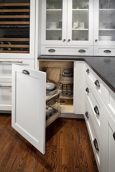 specialty kitchen cabinet with pull out organizer