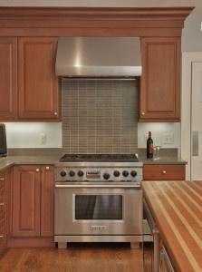 after renovation-a dreamy kitchen design