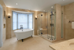 Choices That Affect the Cost of a Master Bathroom Renovation