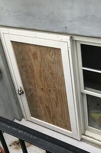 window-door