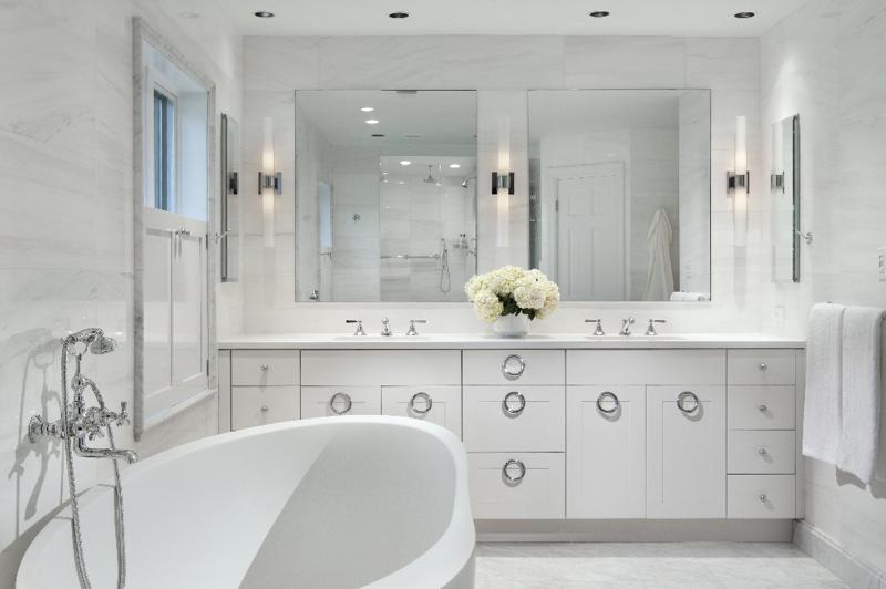 Home Remodeling Cleveland Park DC - Bathroom remodel cleveland