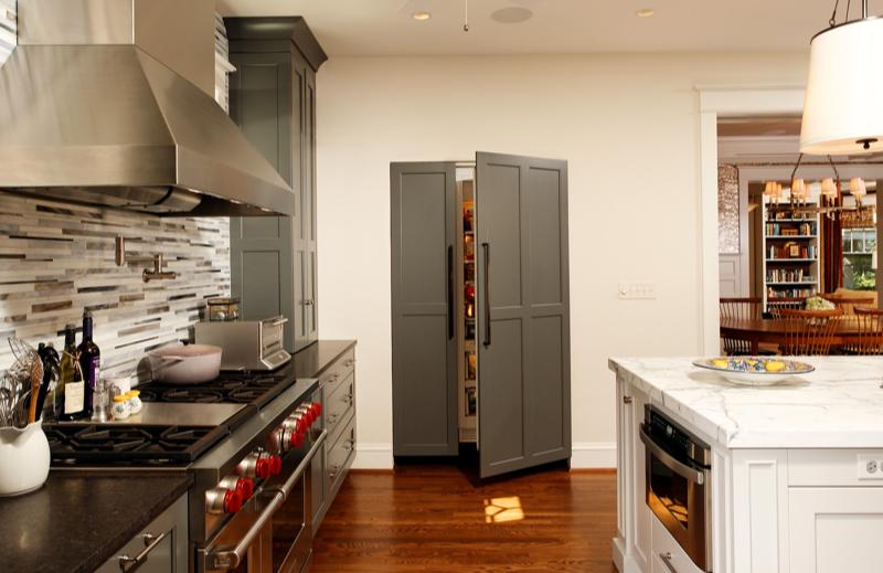 kitchen remodel Cleveland Park DC