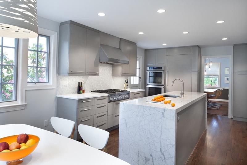 kitchen remodel bethesda md