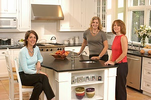 What does a Kitchen Designer Do?