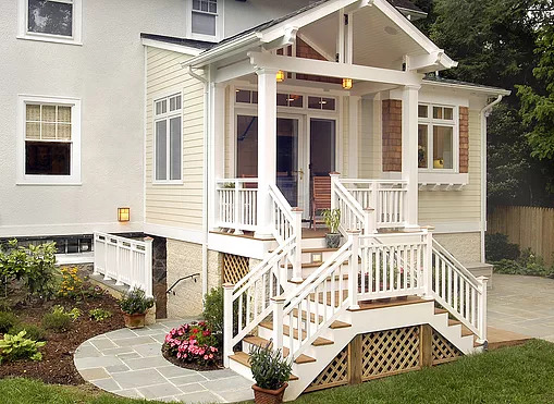 01 web chevy chase kitchen addition & porch