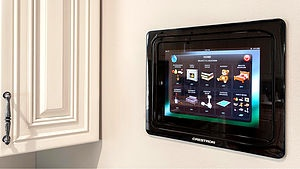 Smart Home Technology in the Kitchen