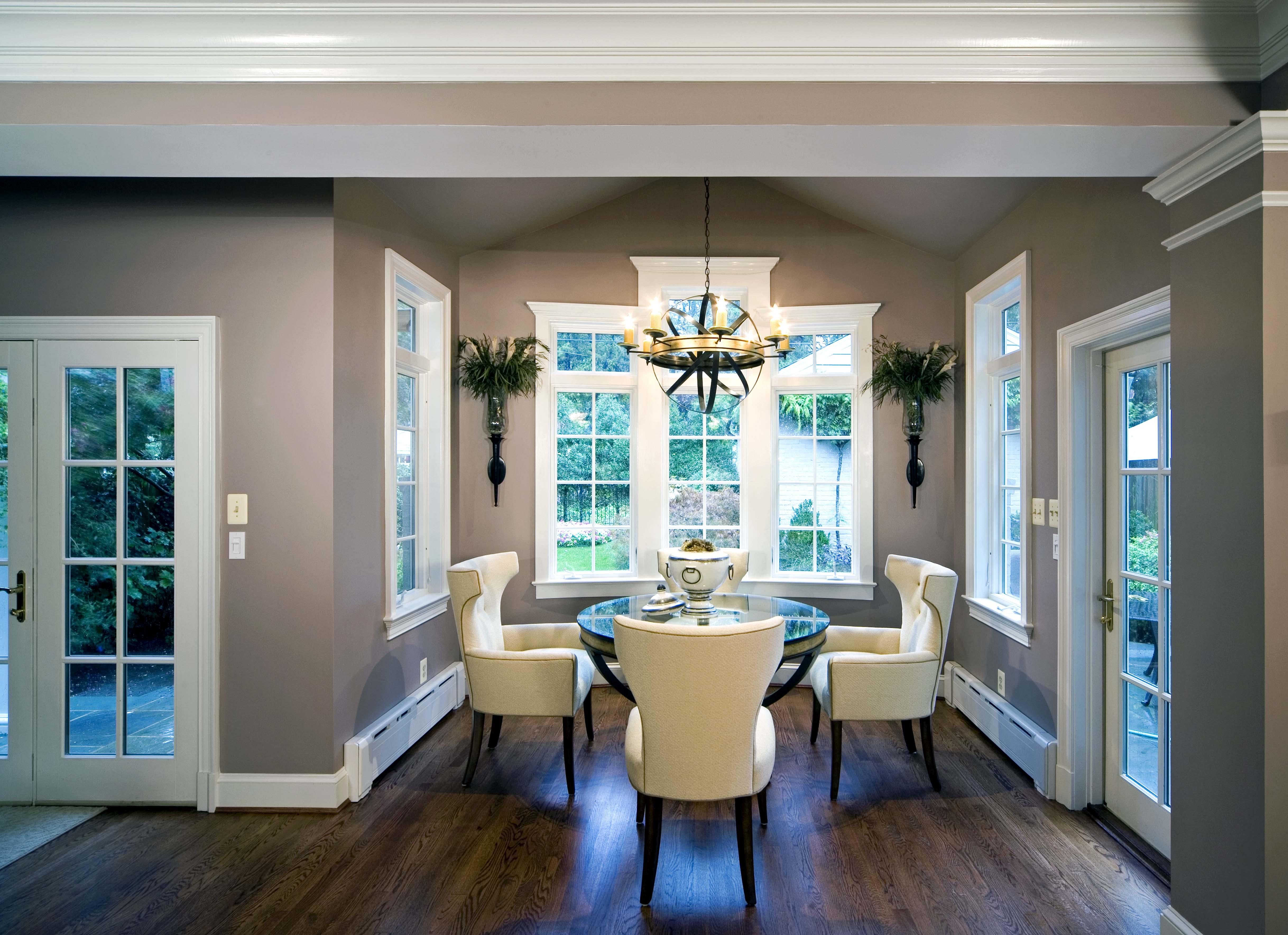 Washington DC Kitchen and Family Room Addition | Gilday Renovations