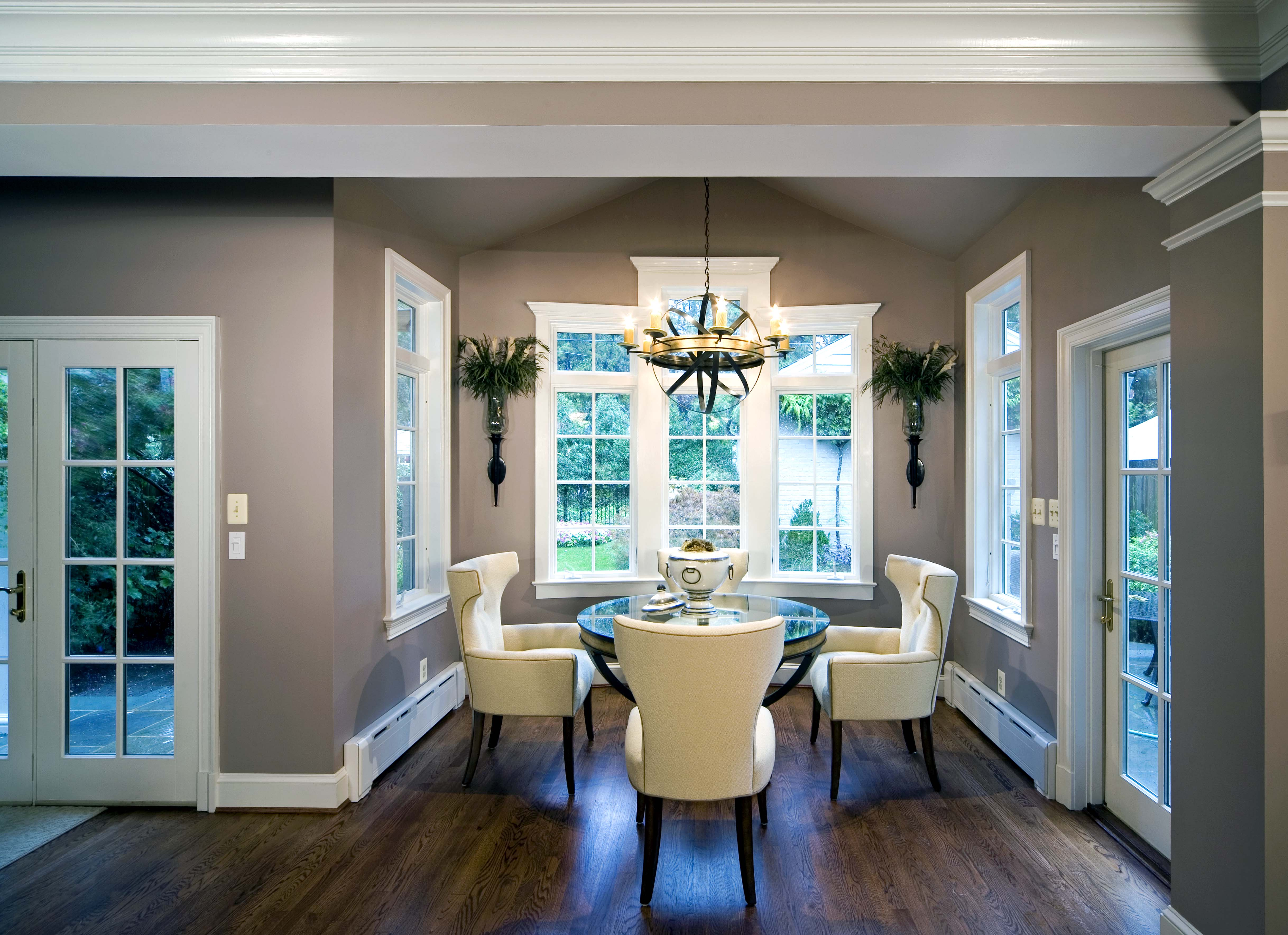 Washington DC Kitchen and Family Room Addition | Gilday Renovations