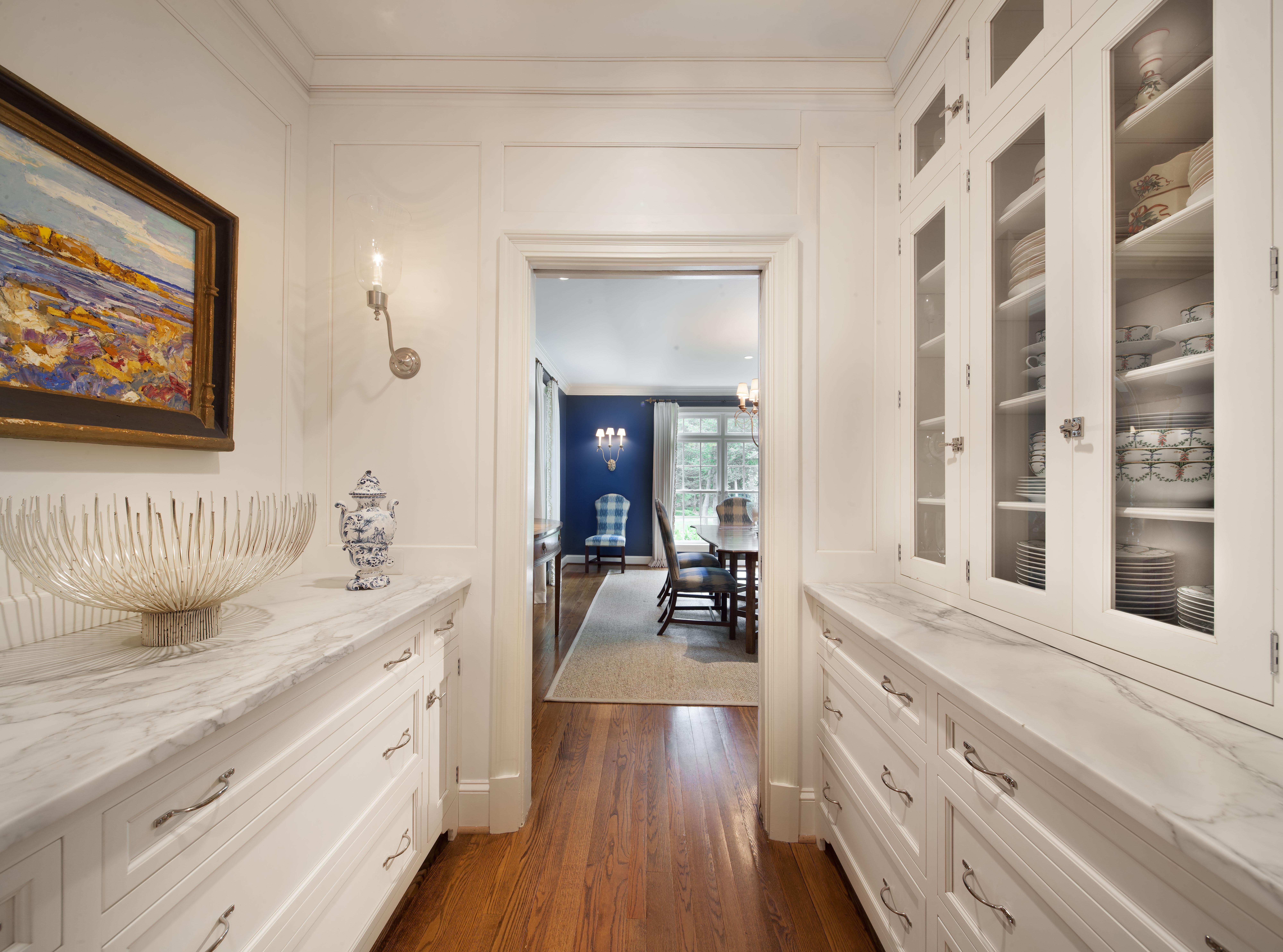 McLean VA Kitchen and Interior Remodeling | Gilday Renovations
