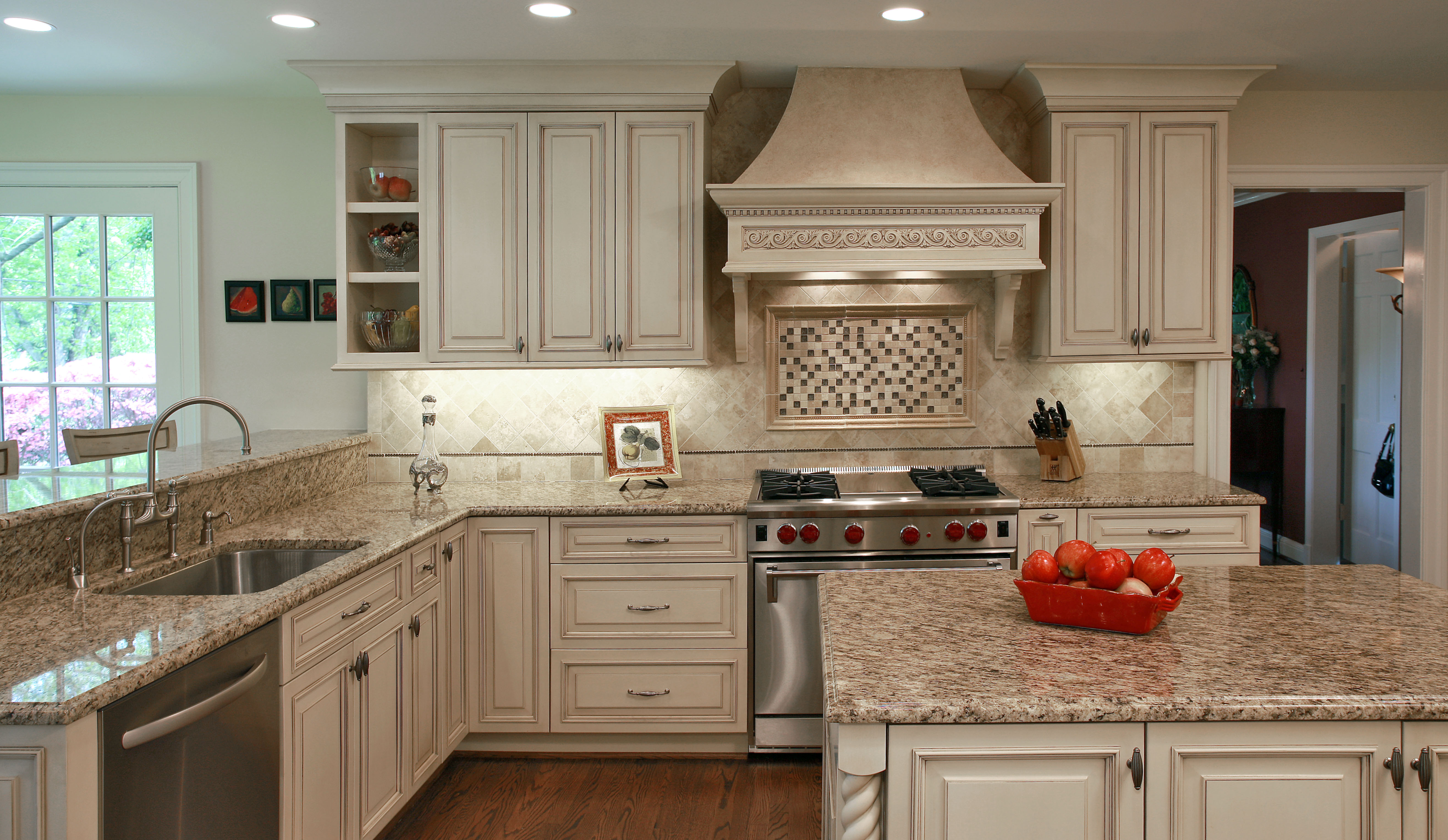 If Kitchen Remodeling Only Makes Your Kitchen Beautiful—You're in Trouble