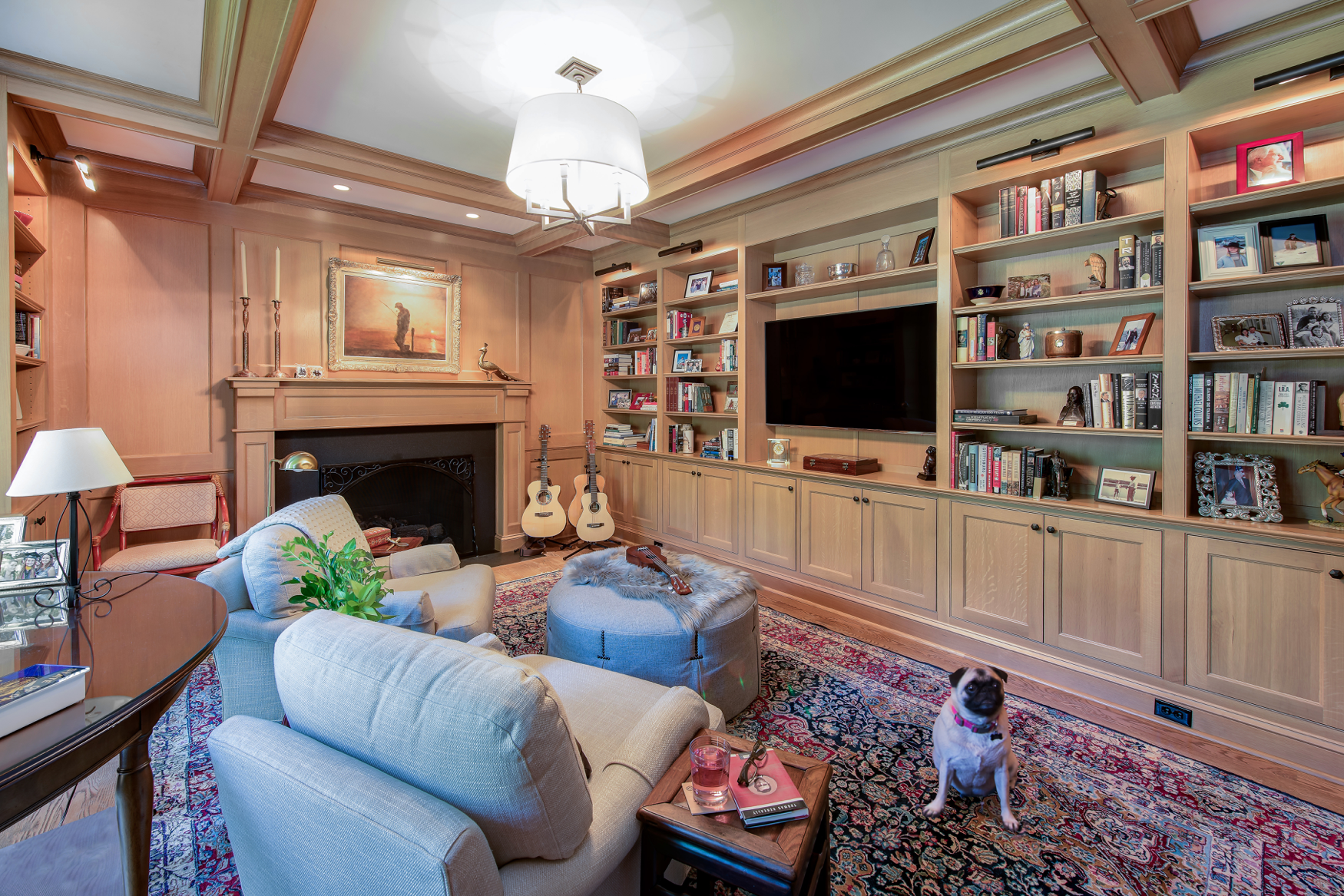 Library Built-ins
