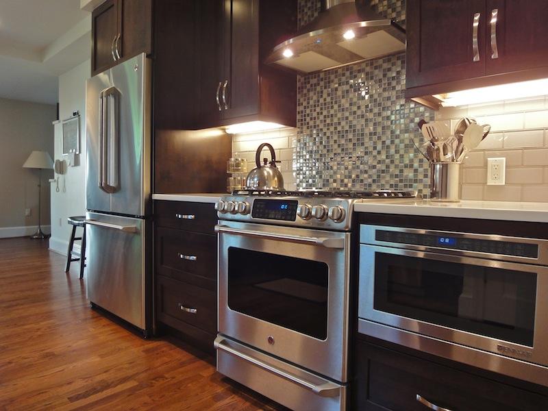 Putting the Design in Designer Kitchens