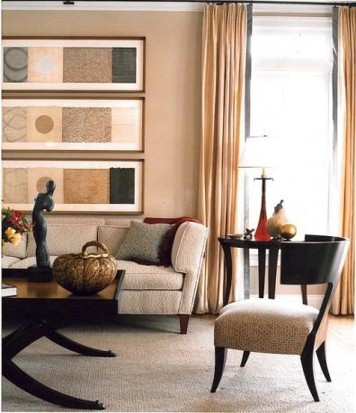 De-Mystifying Interior Design