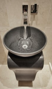 Two Approaches to Bath Remodeling