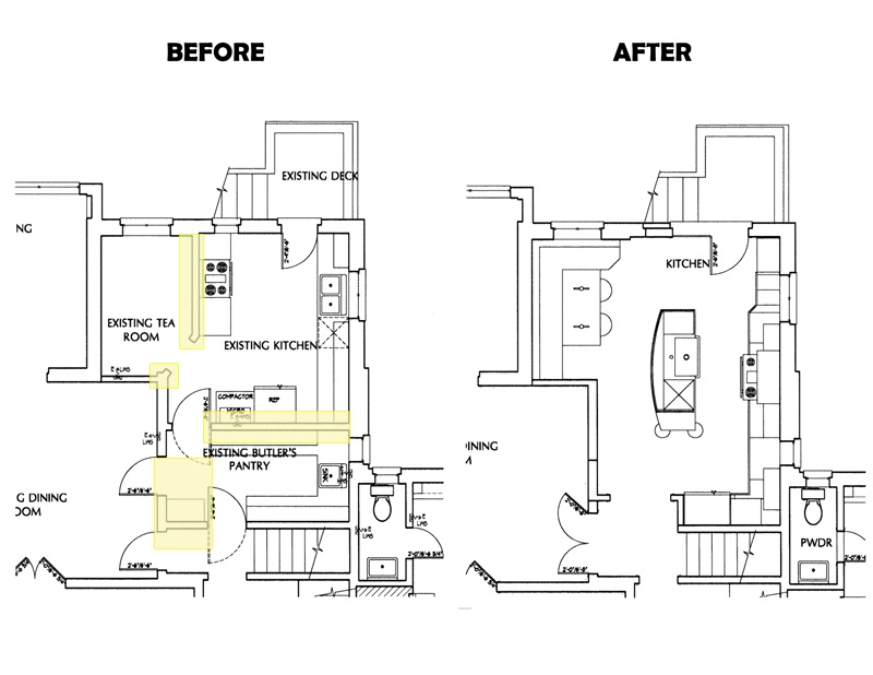 Interior Renovation: A Cure For the