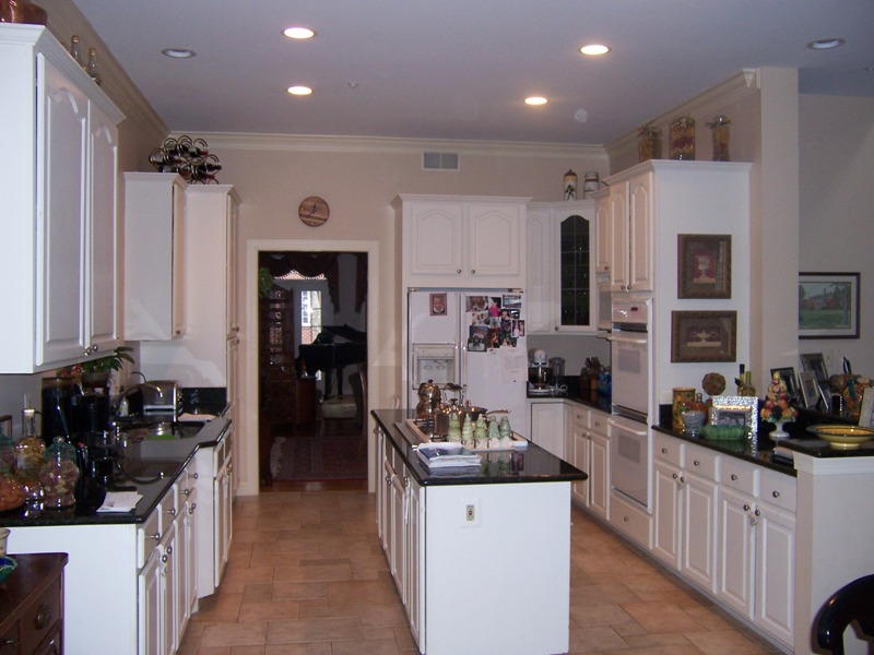 Rustic Kitchens: Tuscan Style