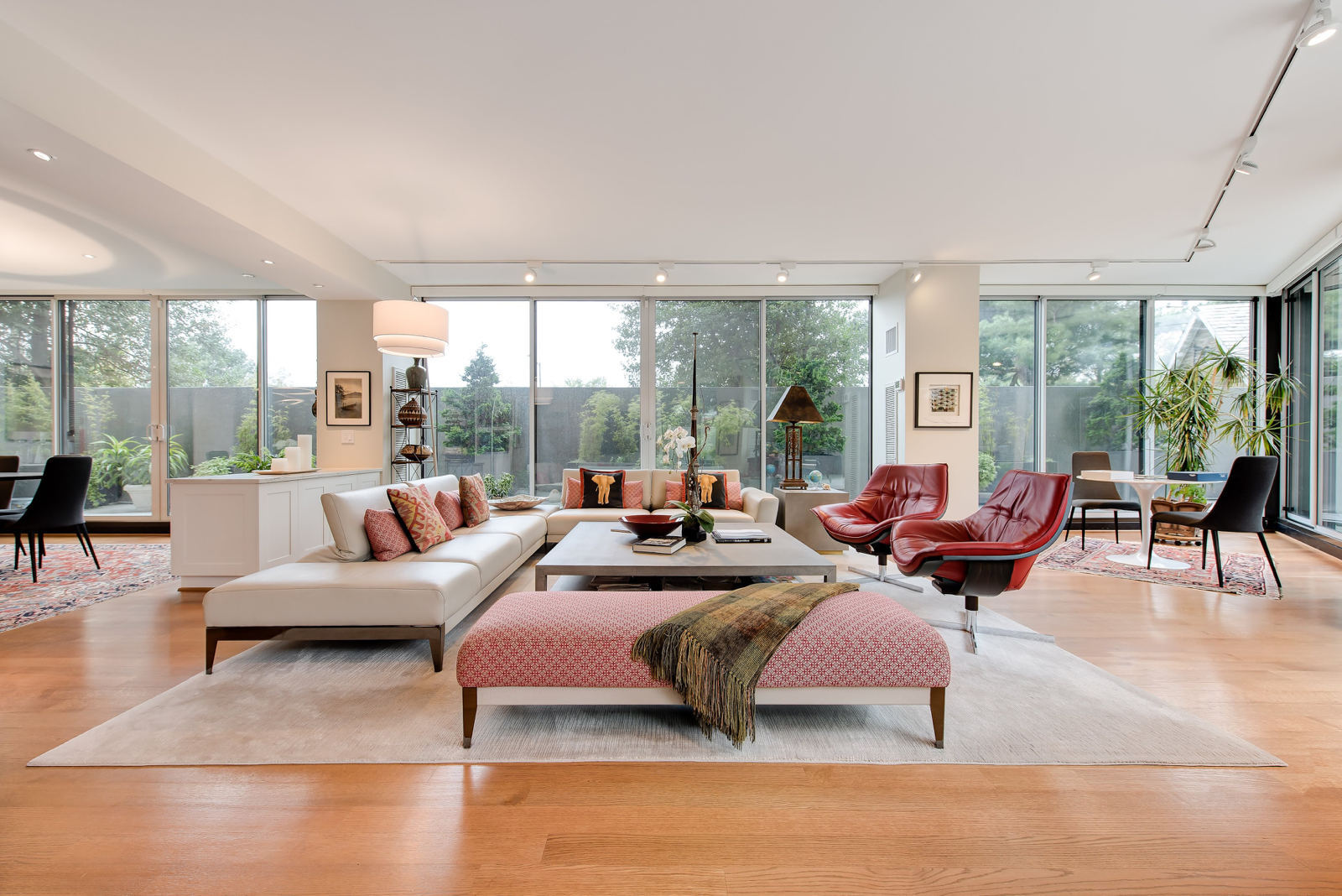 Simple Dos and Don\u0027ts When Designing an Open Floor Plan